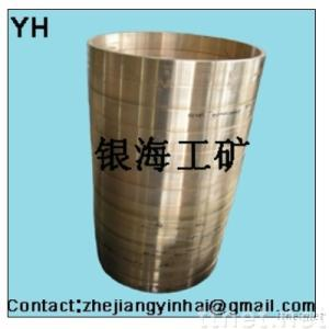 copper casting and alloy