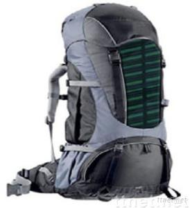 solar mountain bag