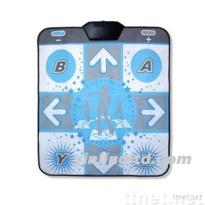 Game accessory Wii Dancing Mat(wired)    YL-W011