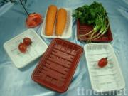 Plastic food tray,PP food tray.