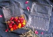 Fruit box,clamshell