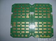 6 layers,ENIG,buried and blind of Use to keyboard pcb fabrication