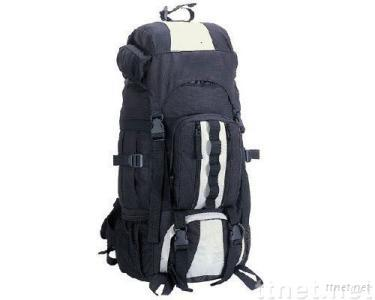 hiking bag, climbing bag, mountaineering backpack
