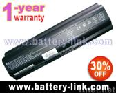 Brand New Original HP DV2000/DV6000 Laptop Battery