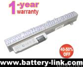 Battery fr HP 2133 HP2133 Mini-Note PC 482262-001 2.4Ah