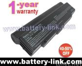 Battery for SONY VAIO BPS2 VGP-BPL2 BPL2C VGN-S