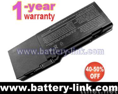 Battery for DELL Inspiron 6400 E1505 GD761 KD476 6-Cell