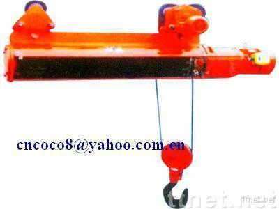 Electronic Hoist,Winch, Rail,Other Accessories