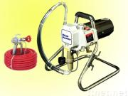 High pressure Airless paint sprayer & electric piston pump set