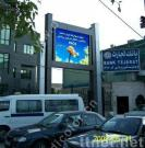 P12mm outdoor full color led display led billboard
