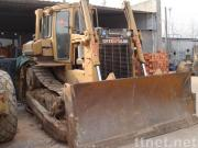 used CAT D6H bulldozer