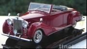 rolls royce silver wraith convertible 1950 model car