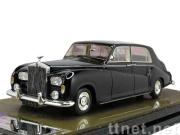 Rolls Royce phantom V 1963 die cast car