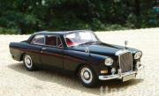 Bentley S3 1964 vintage model car