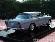 Rolls royce silver cloud III 1964 model car