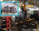 CNC Drilling / Punching, Marking Machine for Steel Plate TP3 / TPD3