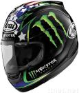 Arai Corsair V John Hopkins Monster Helmet US$219.07