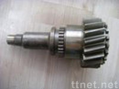 Mercedes benz truck gearbox parts