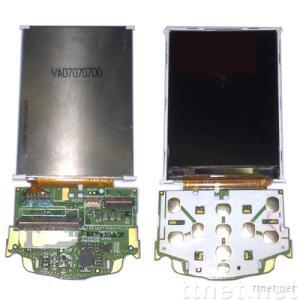 Samsung Mobile Phone LCD