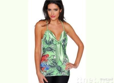the fashion women shirt and low price you can get it