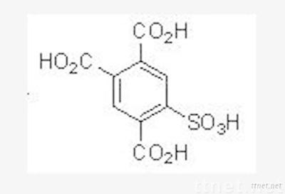 offer 5-Sulfo-1,2,4-benzenetricarboxylic acid CAS NO :51307-74-5