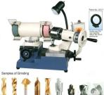 Universal drill and cutter grinder