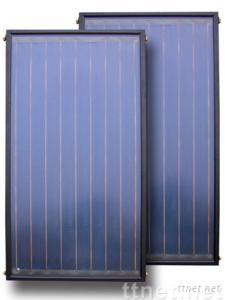 Solar Flat Panel Collector (Keymark CE ISO SGS approved)