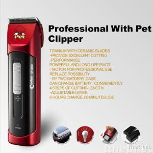 Pet Clipper