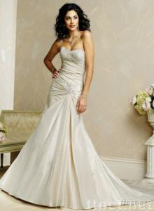 Wedding Gown - A3149
