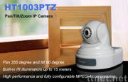 HeeToo PTZ IP Camera HT1003PTZ