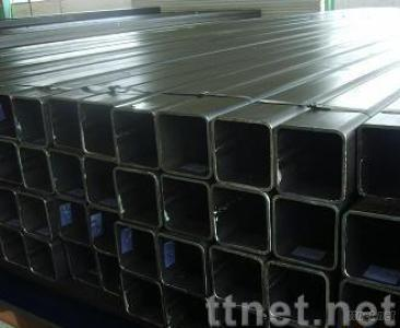 Square/Rectangular/Hollow Section Steel Pipe