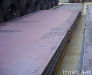 Steel Plate for Wear Resistance Uses