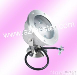 LED Under water light(MS-UWL-6A)