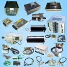 the electrical parts for embroidery machine