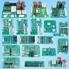 electrical board of embroidery machine