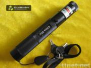 50mw~250mw Adjustable Focus Green Laser Pointer
