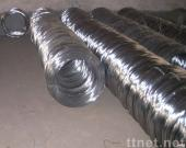 Galvanzied Iron Wire