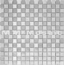 Stainless Steel Mosaic