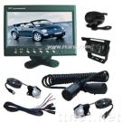 Caravan and Trailer Rear Vision System with Heavy Duty Cameras, 12 ~ 24V Power Supply