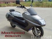 Electric Motorcycle Max Speed 80km/h