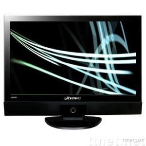 High Definition HD LCD Television TV (HDTV) 22 inch Monitor