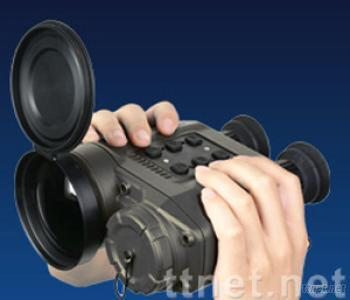 Infrared Night Vision Equipments