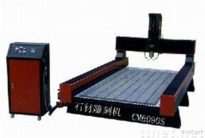 Stone Series CNC Router