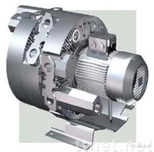 4RB tri-stage Ring blower