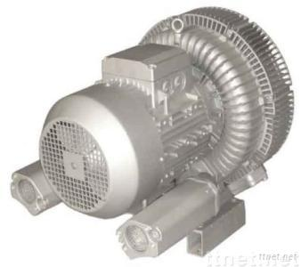 2RB740 double stage ring blower