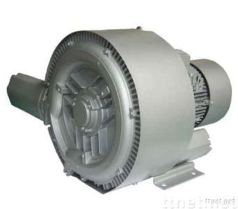 2RB520 double stage ring blower