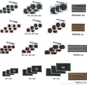 cold patch/tire patches/tire repair products/tyre repair material