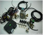 HJ Gas Intelligent Electric Control System