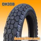 Motorcycle Tyre DX308