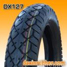 Motorycle Tyre DX127